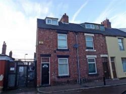 End Terrace House For Sale  Middlesbrough Cleveland TS1