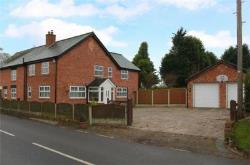 Semi Detached House For Sale  Warrington Cheshire WA4