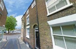 Terraced House For Sale  Deal Kent CT14