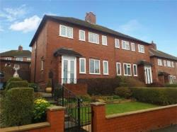 Semi Detached House For Sale  Frodsham Cheshire WA6