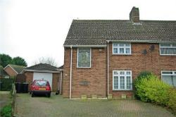 End Terrace House For Sale  Christchurch Dorset BH23