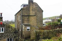 End Terrace House For Sale  Hebden Bridge West Yorkshire HX7