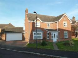 Detached House For Sale  Cheltenham Gloucestershire GL52