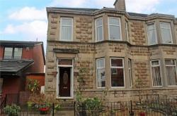 End Terrace House For Sale  Glasgow Glasgow City G41