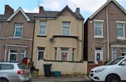End Terrace House For Sale  Newport Gwent NP20