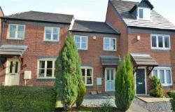 Terraced House For Sale  Telford Shropshire TF2