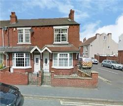 End Terrace House For Sale  Doncaster South Yorkshire DN6