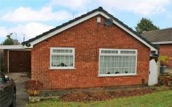 Detached Bungalow For Sale  Oldham Greater Manchester OL8