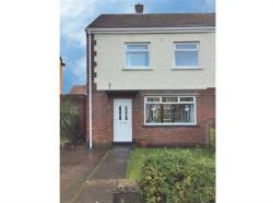 Semi Detached House For Sale  Jarrow Tyne and Wear NE32