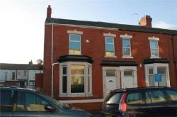 End Terrace House For Sale  Blackpool Lancashire FY1