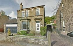 Detached House For Sale  Dewsbury West Yorkshire WF13