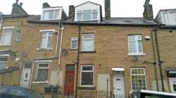 Terraced House For Sale  Keighley West Yorkshire BD21