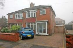 Semi Detached House For Sale  Oldham Greater Manchester OL1