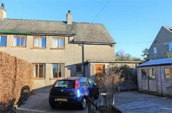 Semi Detached House For Sale  Kendal Cumbria LA8