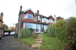 Semi Detached House For Sale  Carshalton Surrey SM5
