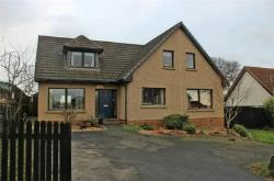 Detached House For Sale  Duns Scottish Borders TD10