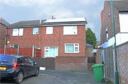 Semi Detached House For Sale  Nottingham Nottinghamshire NG3