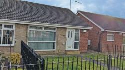 Semi - Detached Bungalow For Sale  Hull East Riding of Yorkshire HU7