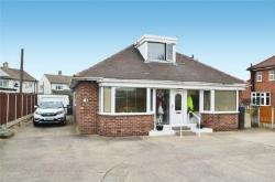 Detached Bungalow For Sale  Doncaster South Yorkshire DN3