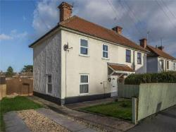 Semi Detached House For Sale  Louth Lincolnshire LN11