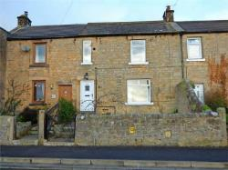 Terraced House For Sale  Barnard Castle Durham DL12