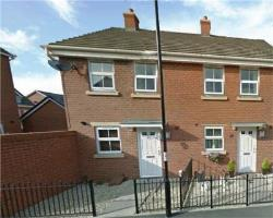 Semi Detached House For Sale  Walsall West Midlands WS3