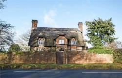 Detached House For Sale  Brockenhurst Hampshire SO42