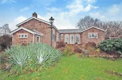 Detached Bungalow For Sale  Runcorn Cheshire WA7