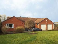 Detached Bungalow For Sale  Peterlee Durham SR8