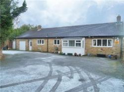 Detached Bungalow For Sale  Barnsley South Yorkshire S72