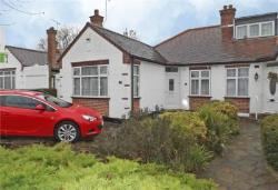 Semi - Detached Bungalow For Sale  Pinner Middlesex HA5