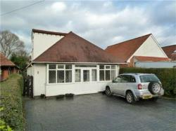 Detached Bungalow For Sale  Stratford-upon-Avon Warwickshire CV37