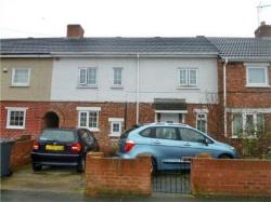 Terraced House For Sale  Doncaster South Yorkshire DN8
