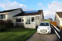 Semi - Detached Bungalow For Sale  Barnstaple Devon EX32