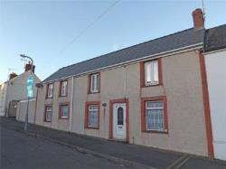 End Terrace House For Sale  Milford Haven Pembrokeshire SA73