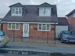 Detached Bungalow For Sale  Canvey Island Essex SS8