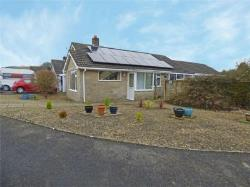 Detached Bungalow For Sale  Shaftesbury Dorset SP7