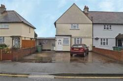 Semi Detached House For Sale  Walton-on-Thames Surrey KT12