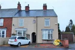 Terraced House For Sale  Retford Nottinghamshire DN22