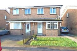 Semi Detached House For Sale  Alexandria Dunbartonshire G83