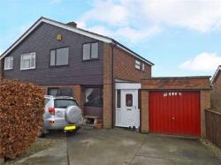 Semi Detached House For Sale  Northallerton North Yorkshire DL7