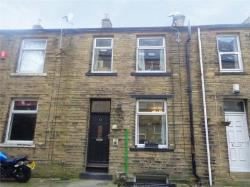 Terraced House For Sale  Bradford West Yorkshire BD15