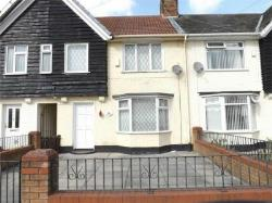 Terraced House For Sale  Liverpool Merseyside L14
