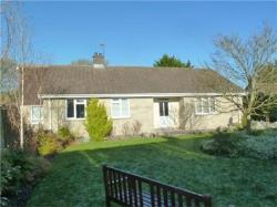 Detached Bungalow For Sale  Shepton Mallet Somerset BA4