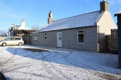 Detached Bungalow For Sale  Huntly Aberdeenshire AB54