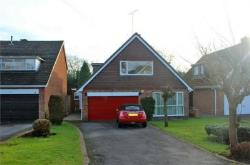 Detached House For Sale  Wolverhampton West Midlands WV3