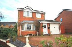 Detached House For Sale  Telford Shropshire TF3