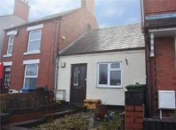 Terraced Bungalow For Sale  Wrexham Wrexham LL14