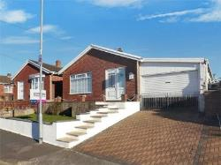 Detached Bungalow For Sale  Swansea Glamorgan SA8