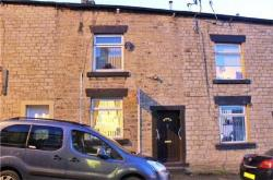 Terraced House For Sale  Ashton-under-Lyne Greater Manchester OL5